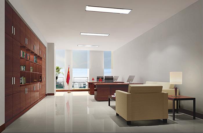 首页 办公室装修风格分类 现代风格办公室装修 中国石油办公室装修